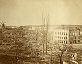 Strängnäs after the fire in 1871.jpg