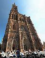 Strasbourg, France, the Cathedral.jpg