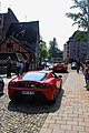 Strasbourg - Pont Couvert - View SSE over Ferrari Club.jpg