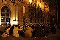 Strasbourg 21 avril 2013 les Veilleurs place de la République 04.jpg