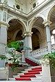 Strasbourg Palais du Rhin grand escalier 02.jpeg