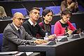Strasbourg Parlement européen liberté journalistes otages en Syrie 5 février 2014 13.jpg