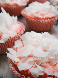 Strawberry coconut cupcakes detail.jpg