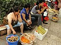 Street Food - Kunming, Yunnan - DSC01924.JPG