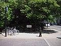 Street sign Stanhope Gardens - geograph.org.uk - 1892053.jpg