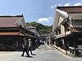 Street view in Tsuwano, Kanoashi, Shimane 3.jpg