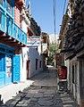 Streets - Kagbeni, Nepal - panoramio.jpg
