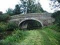 Stubbins Bridge, Lancaster Canal - geograph.org.uk - 1001027.jpg