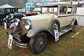 Studebaker - 1928 - 100 hp - 8 cyl - Kolkata 2013-01-13 3012.JPG