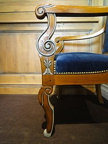 Style Louis-Philippe — Wikipédia