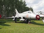 Su-17M3 at Central Air Force Museum Monino pic1.JPG