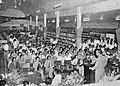 Sudiro delivering a speech, Tambahan dan Pembetulan Pekan Buku Indonesia 1954, p10.jpg