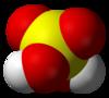Sulfata acido-Givan-et-al-1999-3D-vdW.png