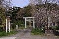 Sunomiya-jinja Gate.JPG