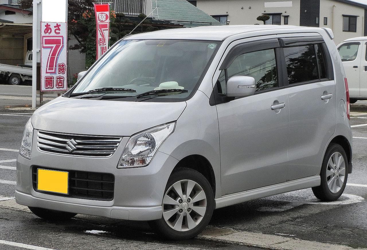 Suzuki Wagon R FX Limited 2013 for sale in Islamabad | PakWheels