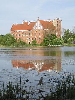 Slot ved ystad