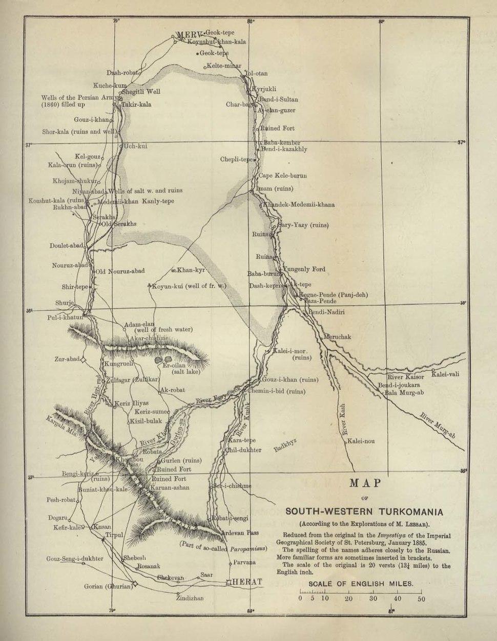 Sw turkomania 1887