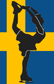 Sweden figure skater pictogram.png