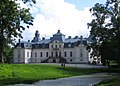 Swedish castle Kronovall 1.jpg