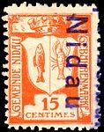 Switzerland Nidau 1910 revenue 1 15c - 2.jpg