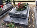 Sylwester Kaliski - Cmentarz Wojskowy na Powązkach (58).JPG