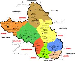 Székelyföld – Wikipédia