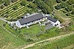 Szent György-hegy, Gilvesy Pincészet a levegőből.jpg