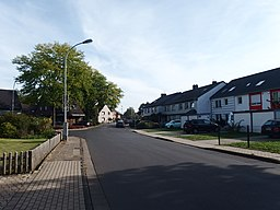 Feldstraße in Tönisvorst