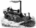 T1- d426 - Fig. 219. — Piocheuse à vapeur de MM. Barrat frères.png