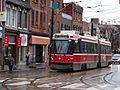 TTC streetcar 4237 at Parliament and Queen, 2014 12 17 (2).JPG - panoramio.jpg