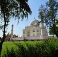 Taj Mahal - South-eastern View - Agra 2014-05-14 3940-3941.TIF