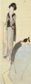 TakehisaYumeji-1919-Koharu Shigure no Kotatsu.png