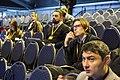 Tallinn Digital Summit press presentation- e-Estonia (37366447401).jpg