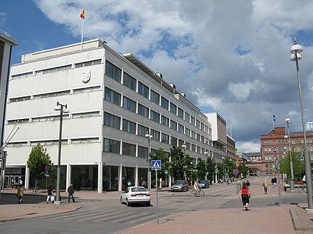 Tampere Sex Shop