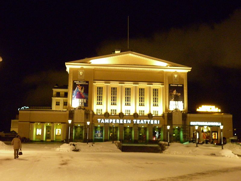 File:Tampereen Teatteri - panoramio.jpg