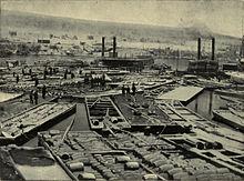 Oil City Pennsylvania Wikipedia