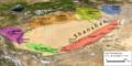 Tarimbecken 3. Jahrhundert.png