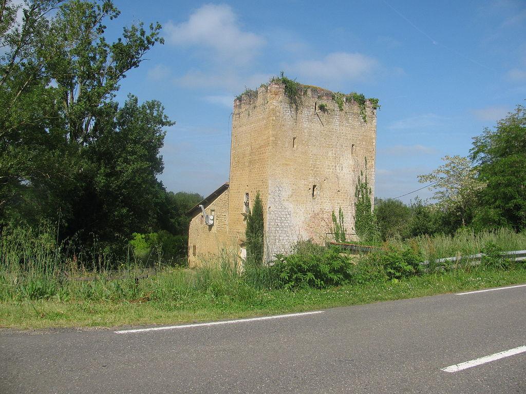 Tasque - Moulin de la Régudé.JPG