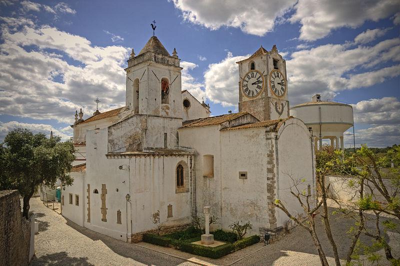 Roteiro de 10 dias no Algarve