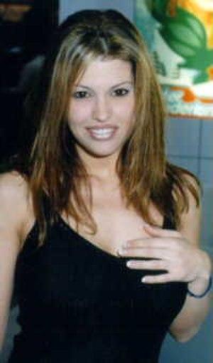 Taylor Hayes (actress) - Image: Taylor Hayes