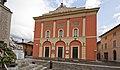 Teatro Civico, Norcia PG, Umbria, Italy - panoramio.jpg