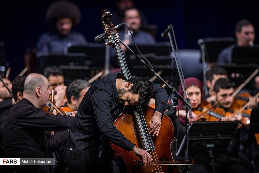 Tehran Symphony Orchestra Performs at Vahdat Hall 3 (2018-11-14).jpg