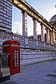 Telephone Box, Exhibition Road, London SW7 - geograph.org.uk - 1125616.jpg