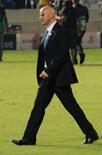 Temur Ketsbaia Footballer, football manager