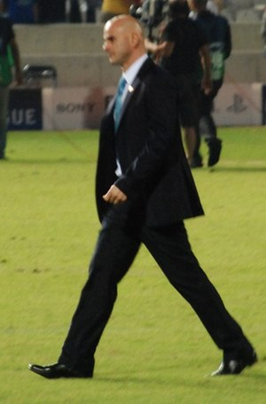 Temur Ketsbaia - Ketsbaia as manager of Anorthosis in 2008