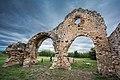 Tepidarium. Villa romana Centcelles.jpg