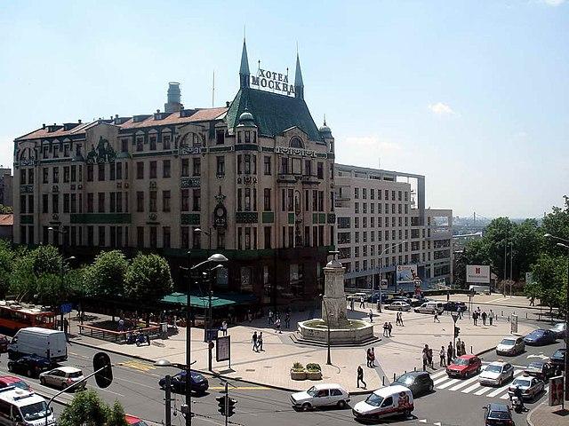 Srpski turizam - Beograd 640px-Terazijska_%C4%8Desma