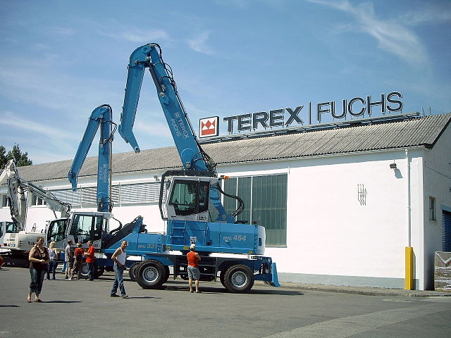 US: Terex $3 3 billion merger with Finland company on hold