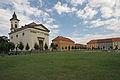 Terezín - Kostel Vzkříšení Páně1.JPG