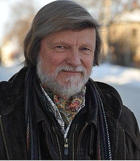Terje Bjørklund jazz musician